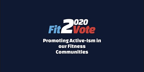 Fit2Vote Presents: ATX Media Day tickets