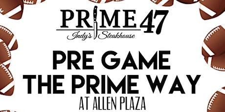 Game Day Concert at Allen Plaza tickets