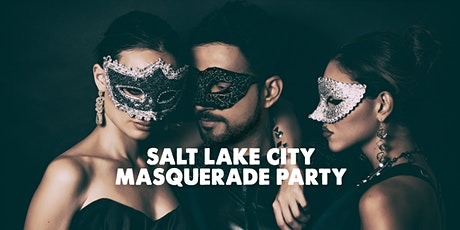 SALT LAKE CITY MASQUERADE PARTY 2020 | FRI OCT 16 tickets