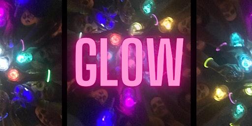 Virtual Glow Yoga Experience
