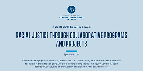 Racial Justice Through Collaborative Programs and Projects tickets