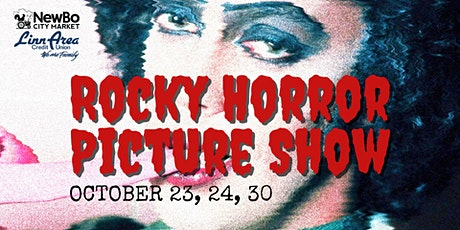 Rocky Horror Picture Show 2020 tickets