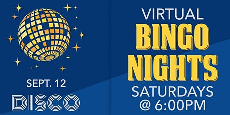 Los Angeles House of Ruth Virtual Zoom Bingo Nights to benefit homeless tickets