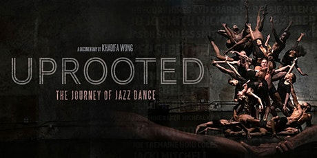Uprooted – The Journey of Jazz Dance | 2020 SFDFF tickets