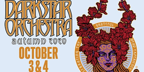 Dark Star Orchestra at the Drive-In tickets