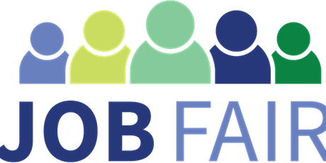 Job Fair for Employment and Community Services tickets