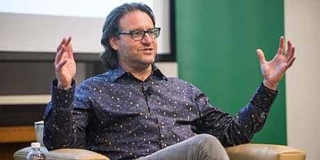 Building Great Startup Communities: A Chat with Investor & Author Brad Feld tickets