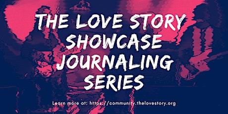 Artist Performance & Showcase Journaling tickets