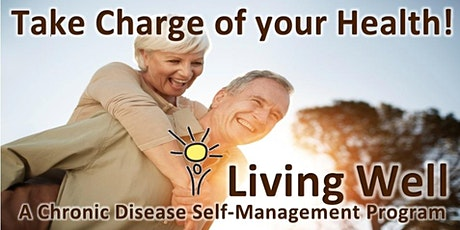 Living Well with Chronic Disease - Washington County, Maryland tickets