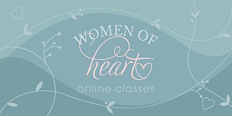 Women of Heart 2020/2021
