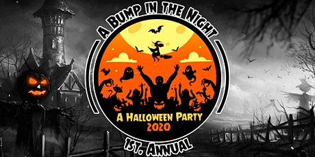 """A Bump in the Night"" A Halloween Party tickets"
