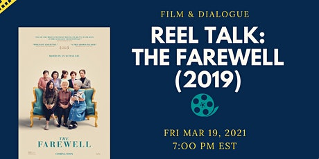 Reel Talk: The Farewell tickets