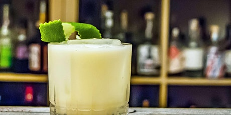 Ice Cream Cocktails - Online Mixology Class by Cozymeal™ tickets