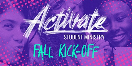 ASM Fall Kick-Off tickets