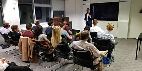 Public Speaking Practice Saturdays (FREE for first timers) tickets