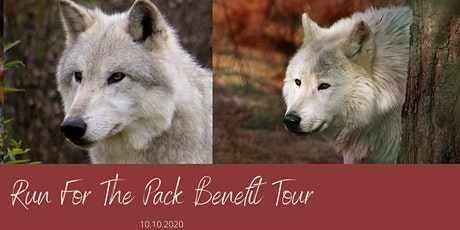 Run For The Pack Benefit Tour tickets