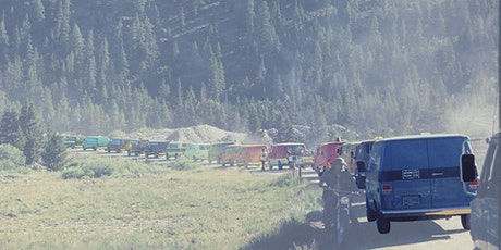 Sleeze Lake: Vanlife at its Lowest and Best w/ Raw Milk tickets