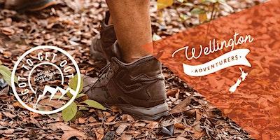 Got To Get Out FREE Hike: Wellington, Pakuratahi River Walk