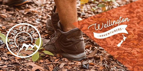 Got To Get Out FREE Hike: Wellington, Pakuratahi River Walk tickets
