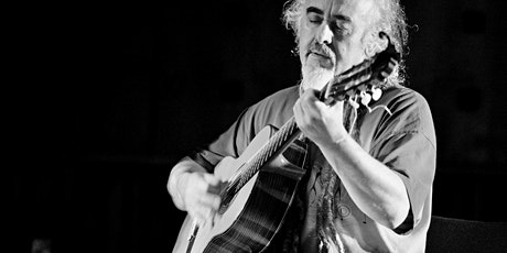 Traditional Irish Guitar Master-class with Steve Cooney tickets