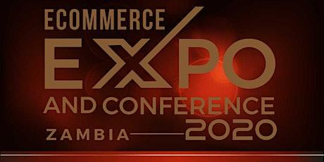 Zambia E-commerce Expo & Conference tickets