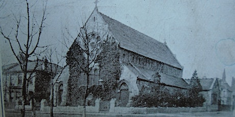 """""""Between Heaven and Earth"""" – talk on a controversial Walthamstow minister tickets"""