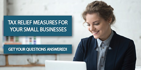 Navigate your business through COVID-19 (with CRA) tickets