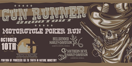 Gun Runners Shootout tickets