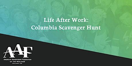 AAF Life After Work: Scavenger Hunt tickets