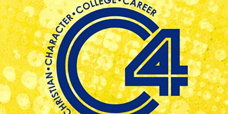 C4: Christian, Character, College and Career Virtual Program tickets