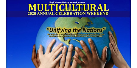 Multicultural Celebration Weekend tickets