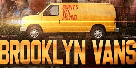 Brooklyn Vans!!  Comedy Pilot.   Drive-In Premiere tickets