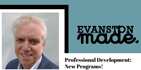 "Members Professional Development ""The Art of Wonderful Websites"" tickets"
