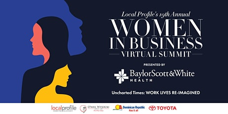 Local Profile's 19th Annual Women in Business Summit tickets