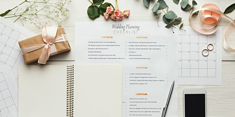 Wedding Planning Workshop by Event Goals tickets