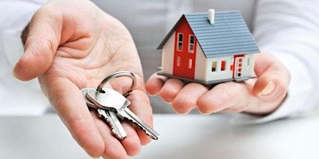 Nov 17,18,19,2020 Virtual HoMEworks Home buyer Education tickets