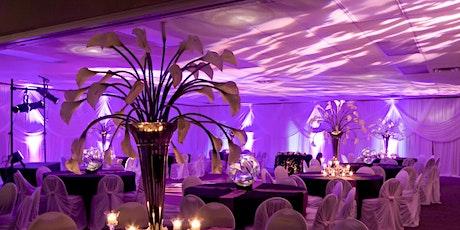 First Annual Purple Tie Affair tickets