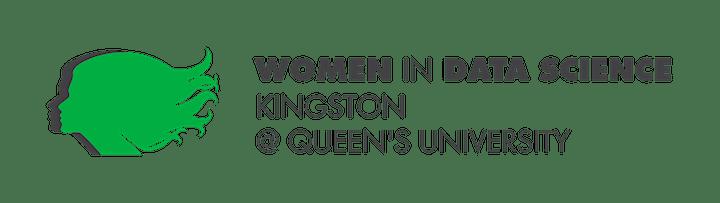 Women in Data Science (WiDS) - Kingston image