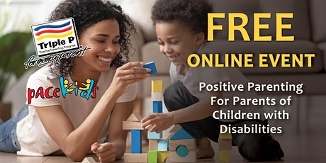 FREE ONLINE EVENT - CHANGING PROBLEM BEHAVIOUR INTO POSITIVE BEHAVIOUR tickets