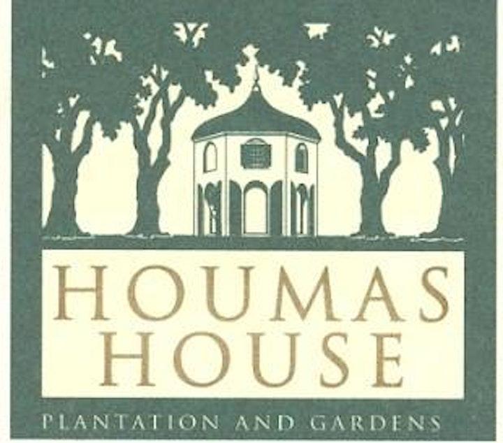 FETE DINE - HOUMA'S HOUSE image