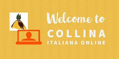 ITALIAN - Level 1 - Beginner tickets
