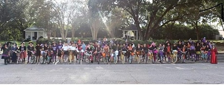 2nd Annual Bay Minette Witch Ride tickets