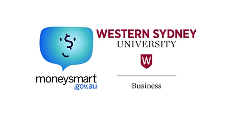 Moneysmart.gov.au w/ Western Sydney University Professional Development Day tickets