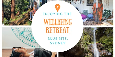 Wellbeing Retreat tickets