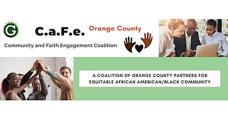 C.a.F.e. Coalition OC Inaugural Launch