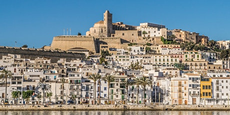 Free tour por Dalt Vila. La antigua Ibiza tickets