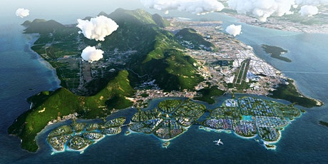 Int'l Waterfront Panel 5: Penang BiodiverCity, Malaysia + India Basin, SF tickets