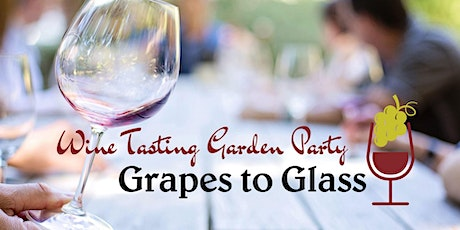 Open for Business Wines for Humanity Tasting event tickets