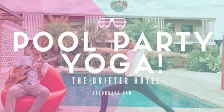 Pool-Party Yoga! tickets