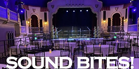 Sound Bites! With the Bruce Acosta Trio tickets